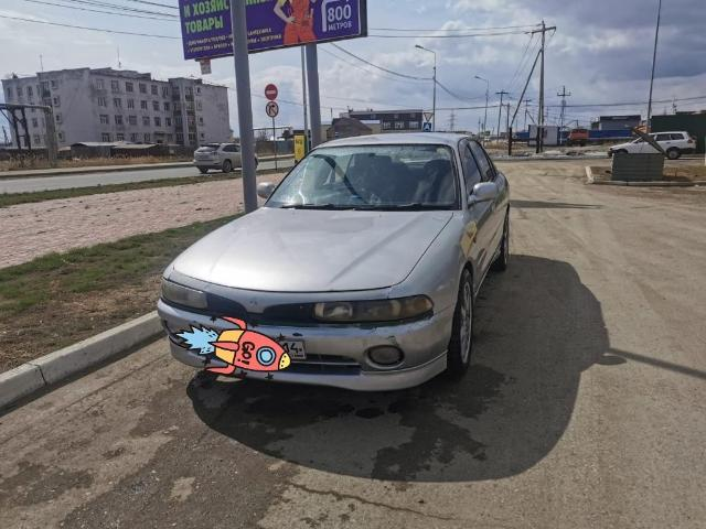 Mitsubishi Galant 1994
