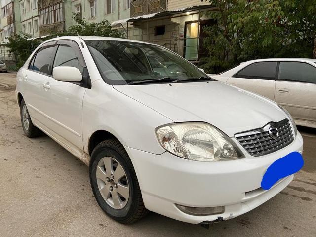 Toyota Corolla II 2003