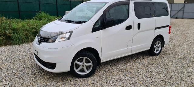 Nissan NV200 2016