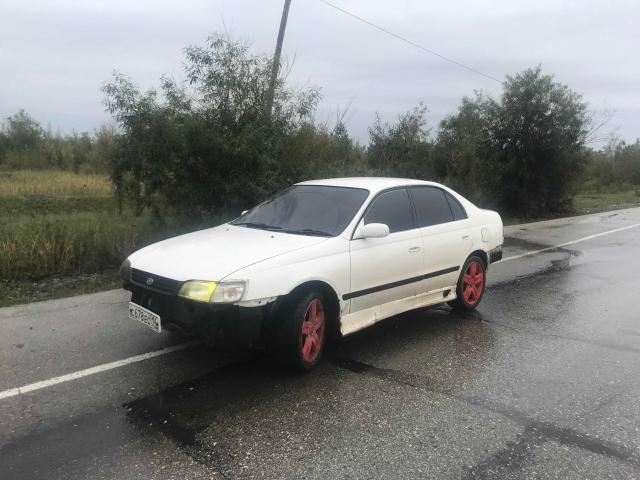 Toyota Corona 1994
