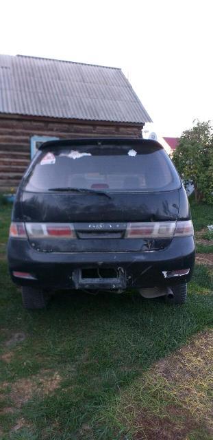 Toyota Gaia 1999