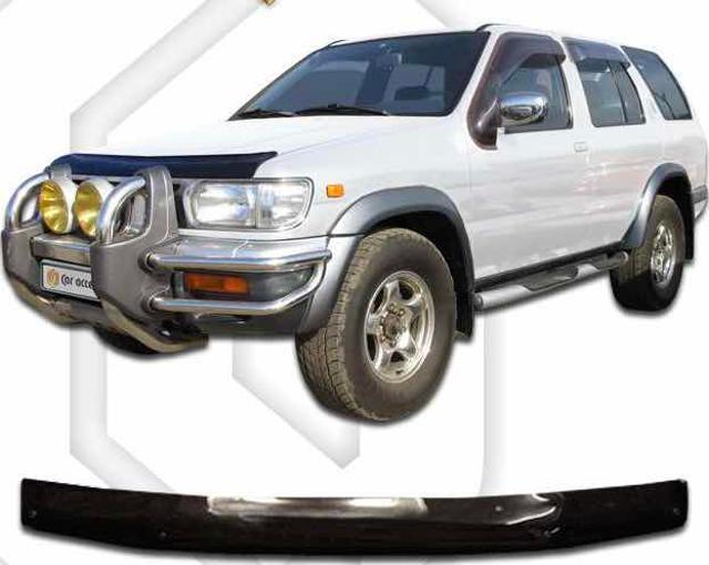 Nissan Terrano 0