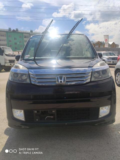Honda Life 2013