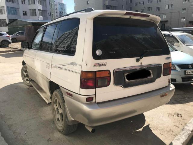 Mazda MPV 1997