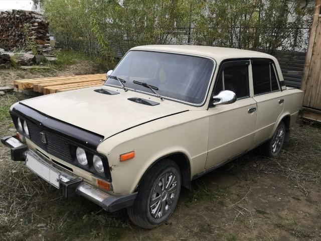 ВАЗ (Лада) 2106 1993