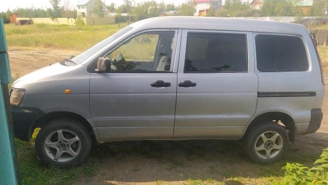 Toyota Town Ace 1998