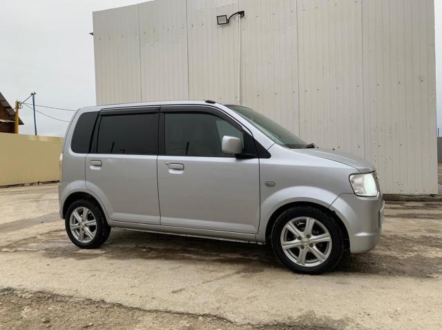 Mitsubishi eK-Wagon 2011