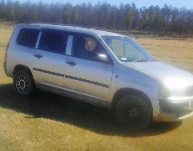 Toyota Probox 2003