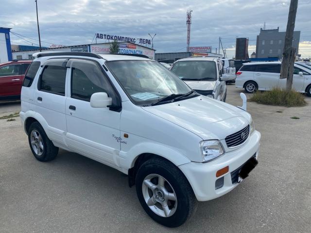 Toyota Cami 2000