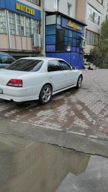 Toyota Cresta 1998