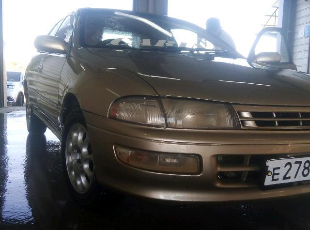 Toyota Carina 0