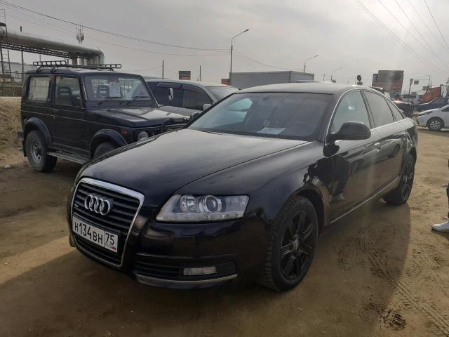 Audi А6 2009