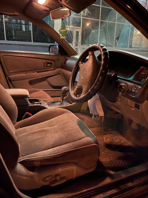 Toyota Cresta 0