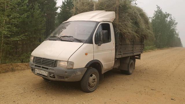 ГАЗ ГАЗ 2001