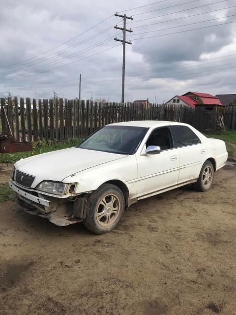 Toyota Cresta 1997