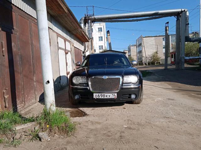 Chrysler 300С 2005