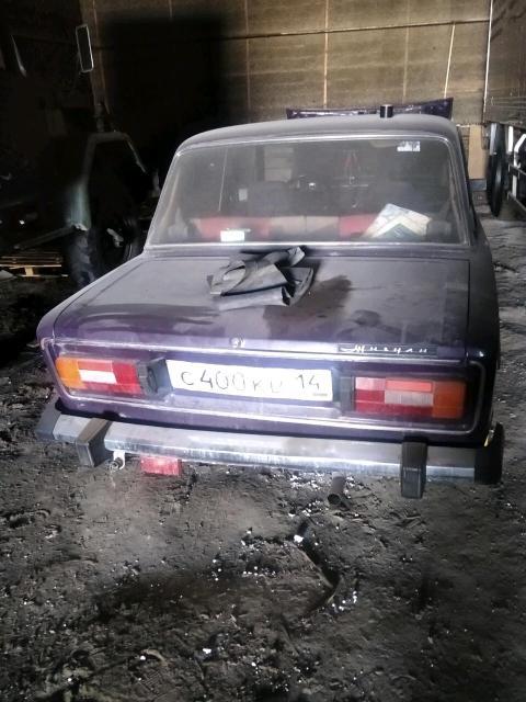 ВАЗ (Лада) 2106 2003