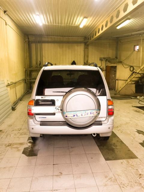 Suzuki Escudo 1999