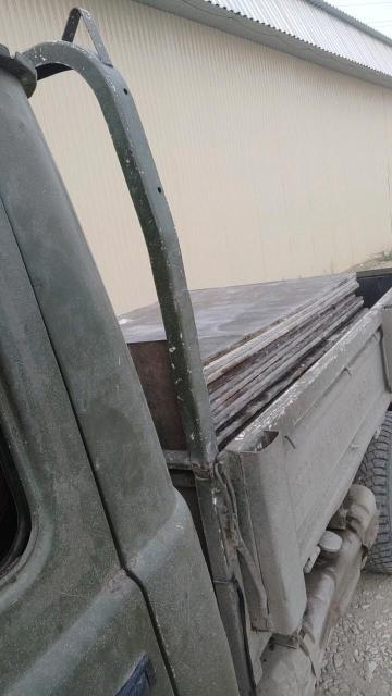 УАЗ Бортовой (УАЗ-3303) 1994
