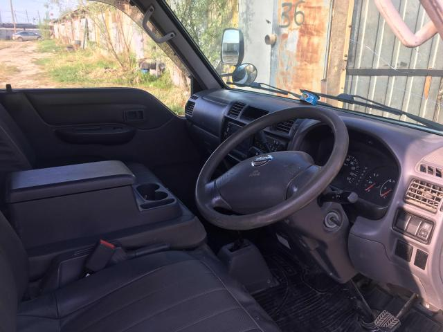 Nissan Vanette 2011