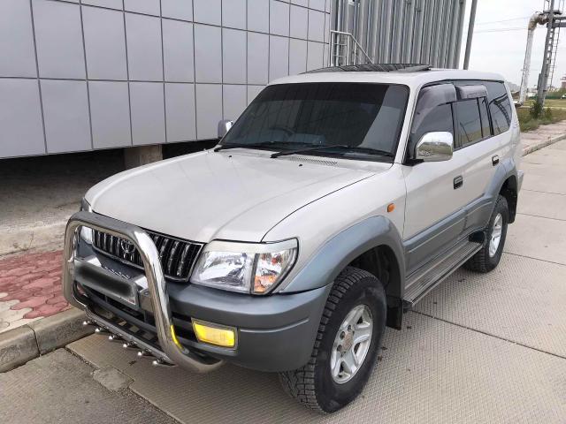 Toyota Land Cruiser Prado 1995
