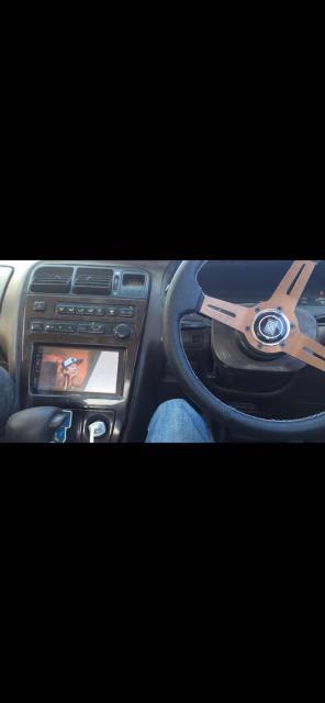 Toyota Cresta 1994
