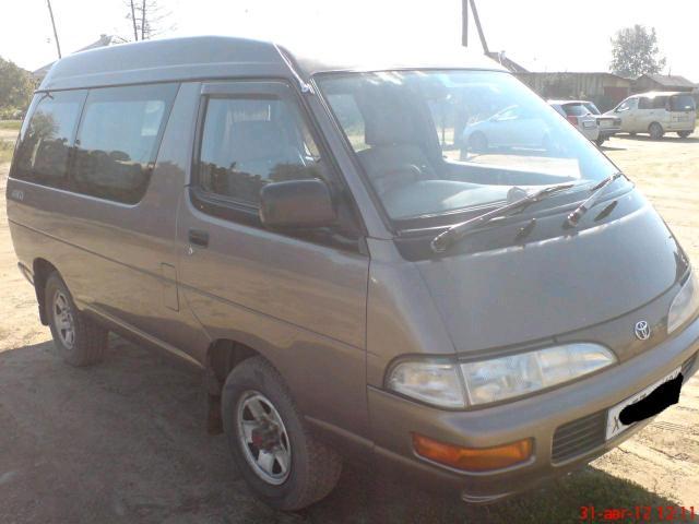 Toyota Lite Ace 1995
