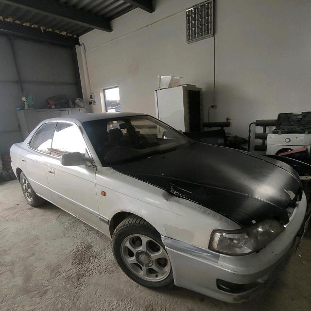 Toyota Vista 1995