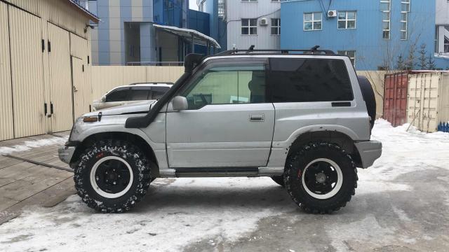 Suzuki Escudo 1996