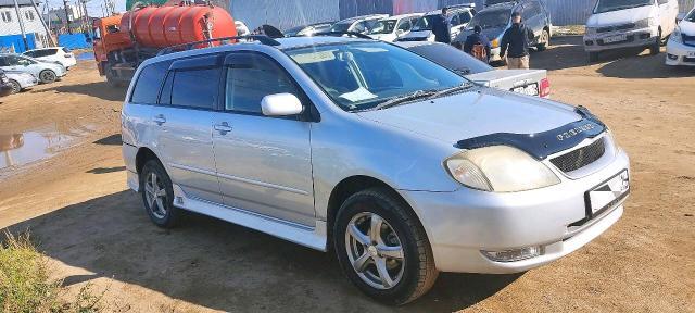 Toyota Corolla Fielder 2003
