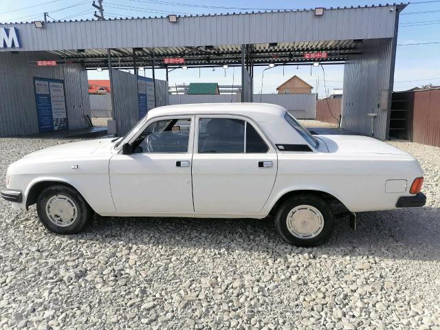 ГАЗ 31029 Волга 1996