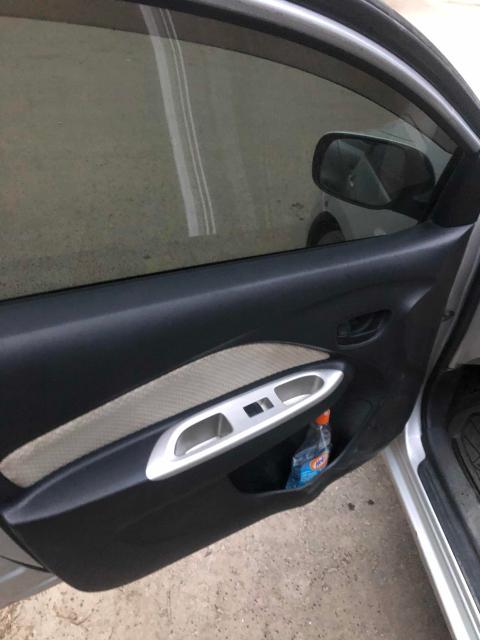 Toyota Belta 2005