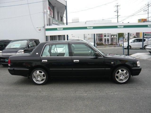 Toyota Crown 2002