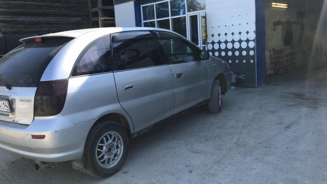 Toyota Nadia 1999