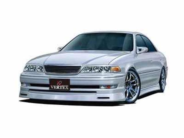 Toyota Mark II 2000