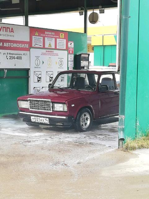 ВАЗ (Лада) 2107 2003