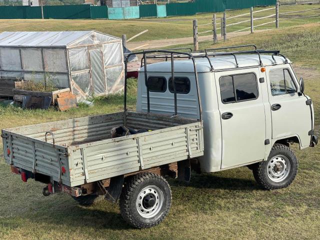 УАЗ Фермер (УАЗ-39094) 2010