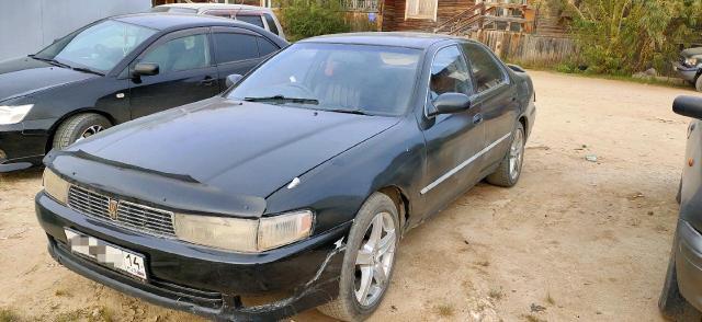 Toyota Cresta 2003