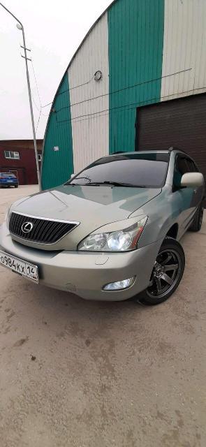 Lexus RX330 2003