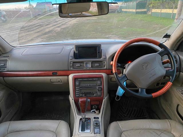 Toyota Progres 1998