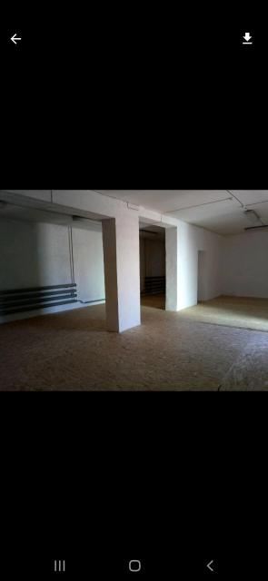 Сдаю в аренду на охраняемой базе Район Сайсары ,складское  помещение 92 кв. м. ТОЛЬКО под Склад!