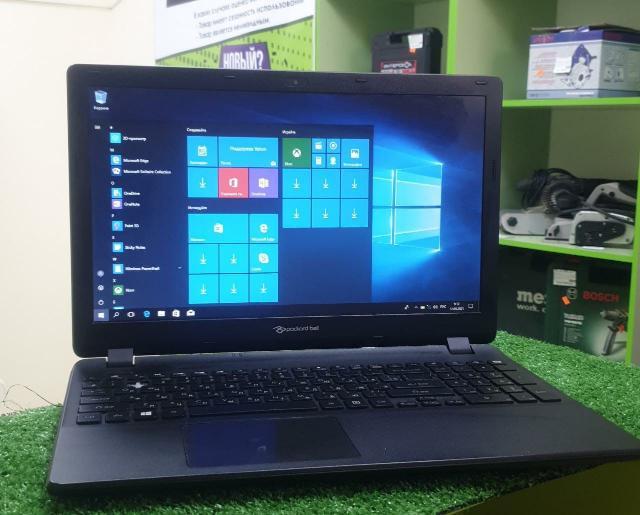 CPU N2840 | 2Gb RAM | HD Graphics | 500Gb HDD |  нет клавиши, б/у товар.