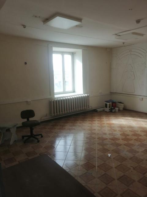 Сдаю на длительную аренду помещение общей площадью 101,3 кв.м. Цена по договоренности