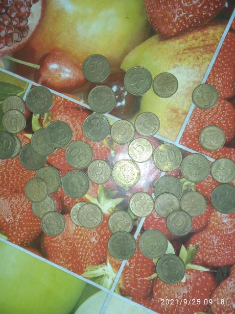 Продам монеты 89245965191 ватсап
