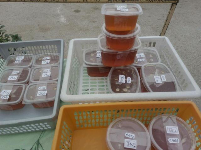 Продам мёд Амурский, цветочный, второй сбор (тёмный.) Натуральный, без добавок .Качество отличное 👍. Доставка в черте от 1 кг беЗплатно.  т.  89142705099