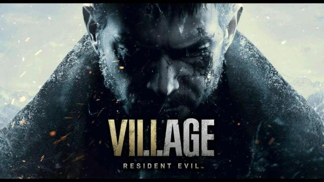 Куплю игру Resident Evil 8 Village