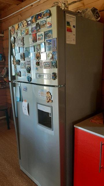 Продам холодильник. Самовывоз