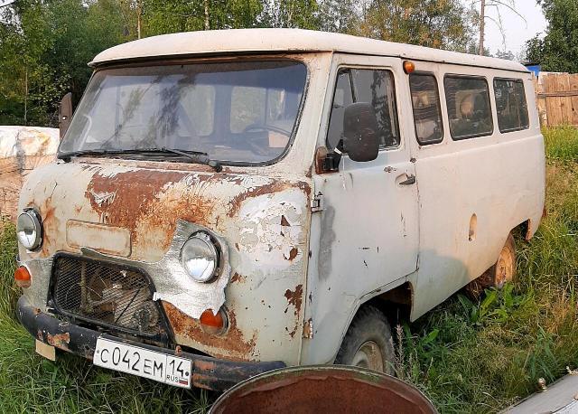 Продажа, обмен,  УАЗ 452, 2006г,в. На ходу, страдает косметика, много запчастей, с документами, варианты.