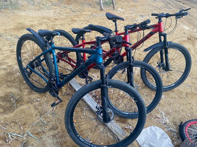 Остаток товара от 12500 руб Велосипеды новые