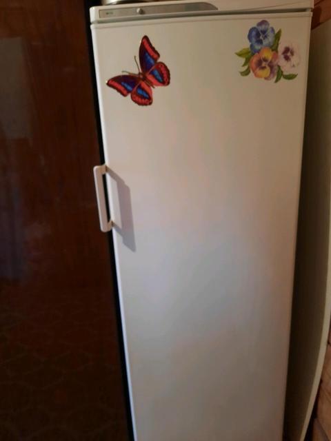 Продам морозильник,почти новый, пользовались несколько раз,тк есть ещё морозильник.
